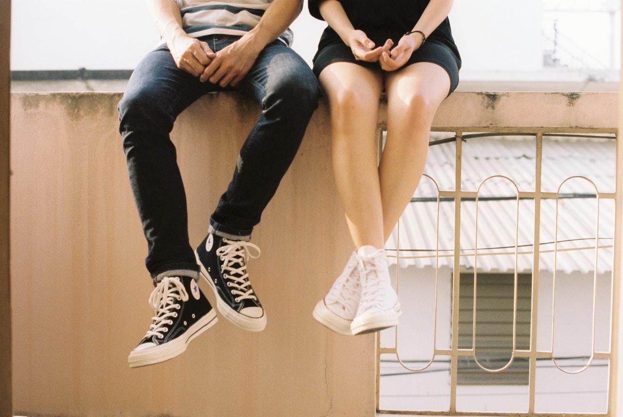 dating on- line întreabă- o afară)