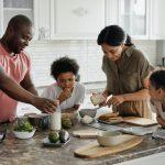 Ce schimbari apar in viata de zi cu zi cand ai trei copii?