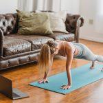 Exercitii utile pentru a scapa de stres in doar cateva minute
