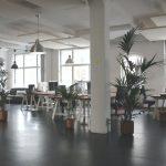 Spatii de birouri interesante unde ti-ai dori sa lucrezi cu siguranta